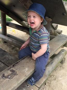Gabriel's Bucket Hat 2
