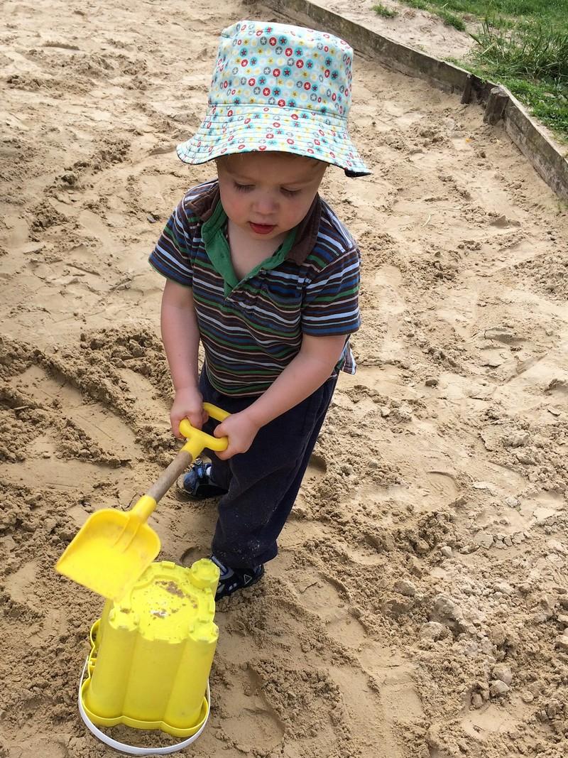 Gabriel's Bucket Hat 7