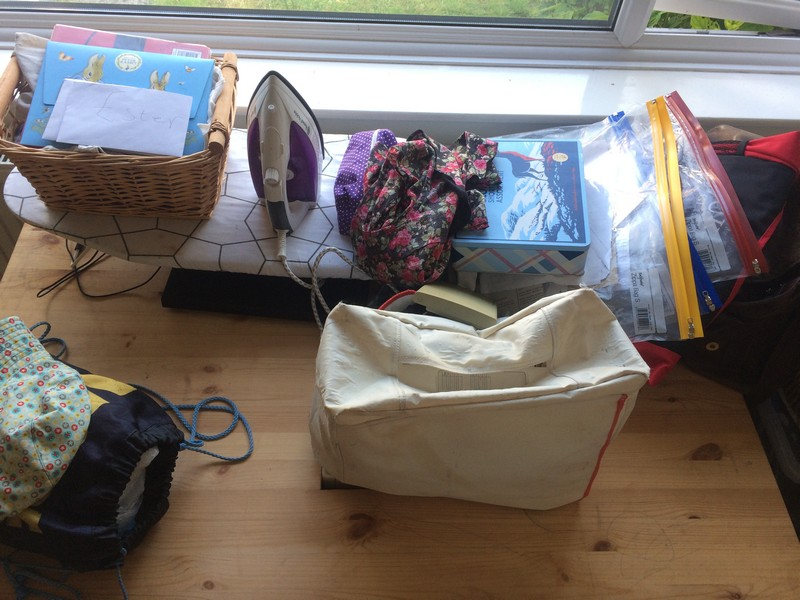 Sewing space 2017 10