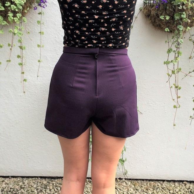 Short shorts 9