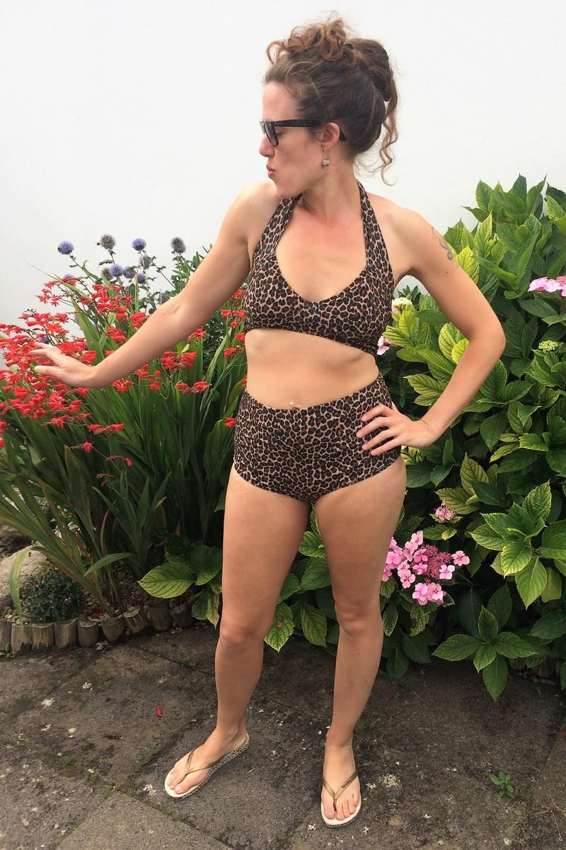 Flintstones Bikini 2
