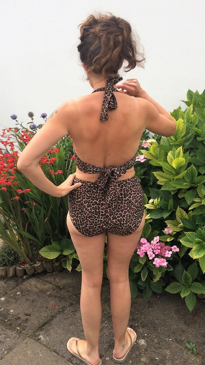 Flintstones Bikini 3