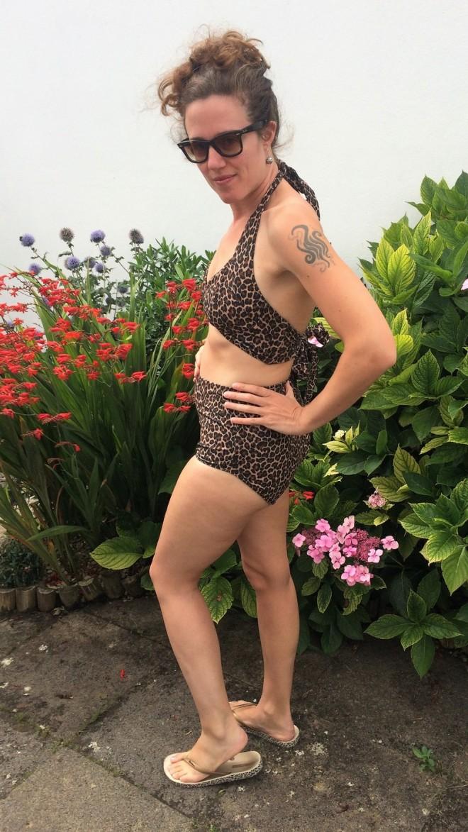 Flintstones Bikini 4
