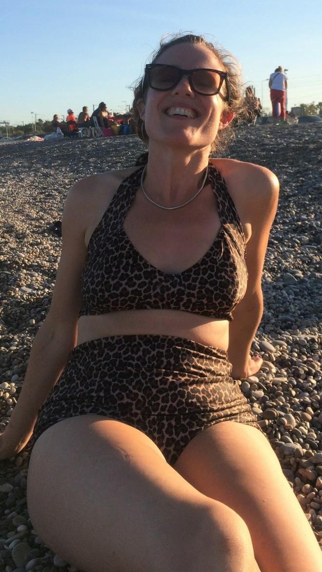 Flintstones Bikini 6