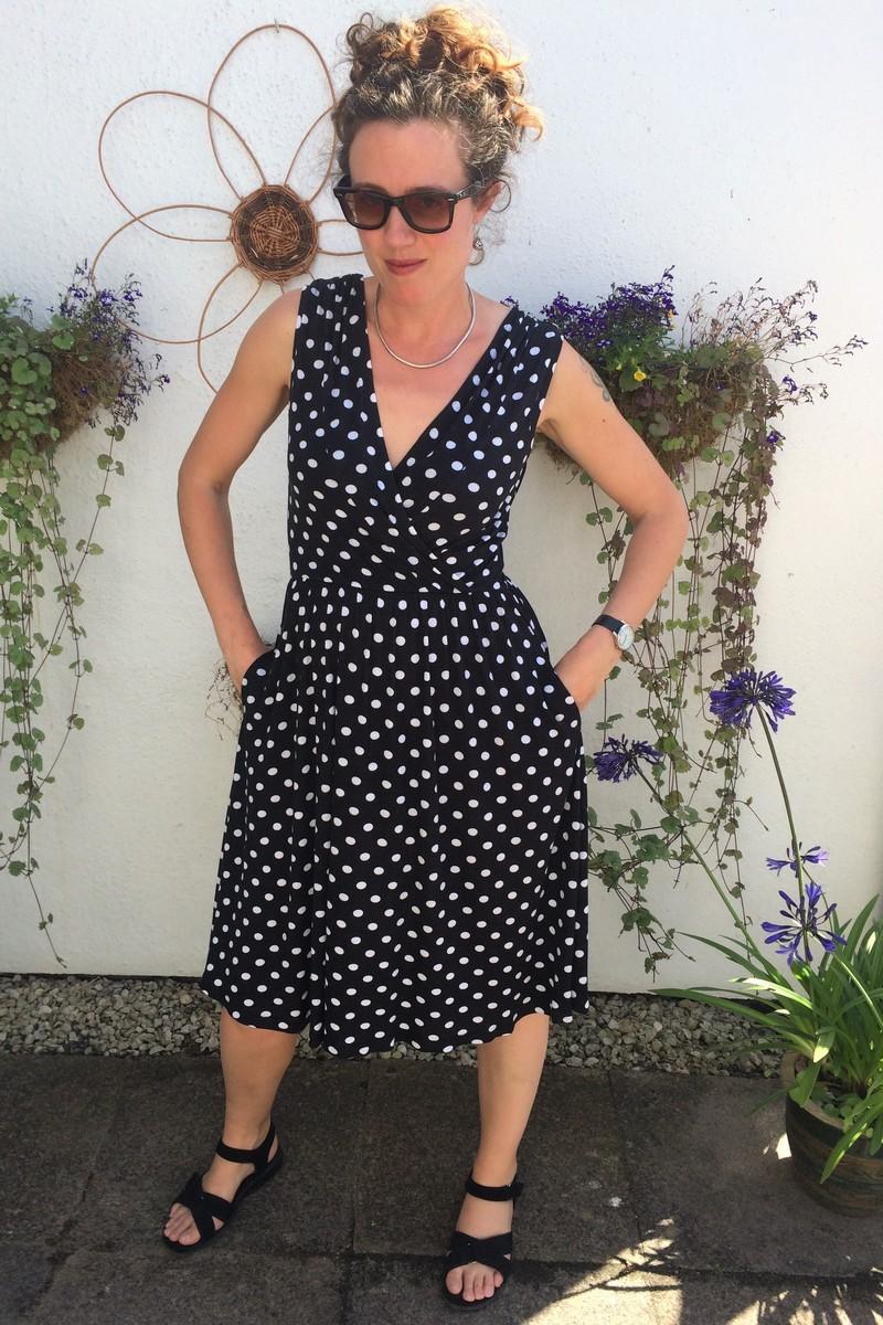 Wren dress 3