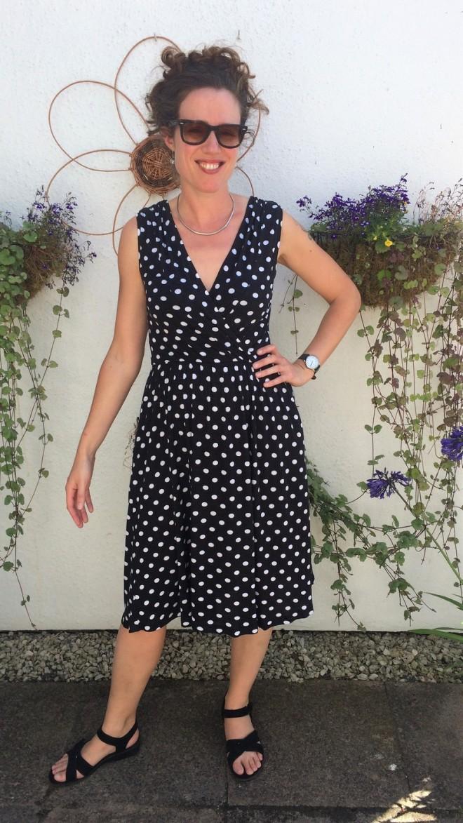 Wren dress 5
